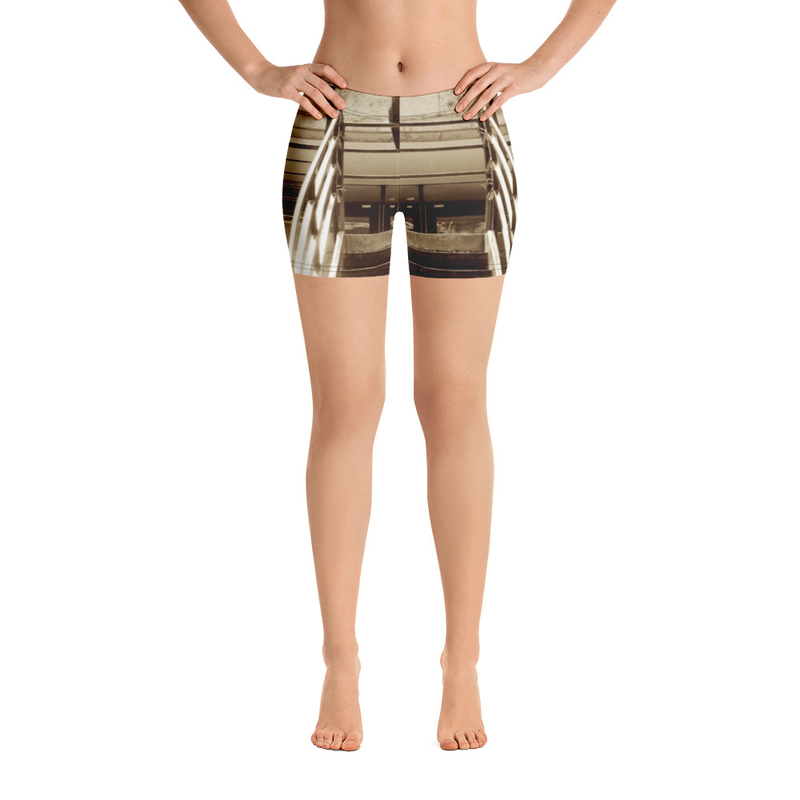 On The Deck Women's Shorts