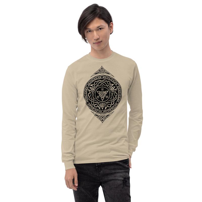 Spyders Men's Long Sleeve Shirt