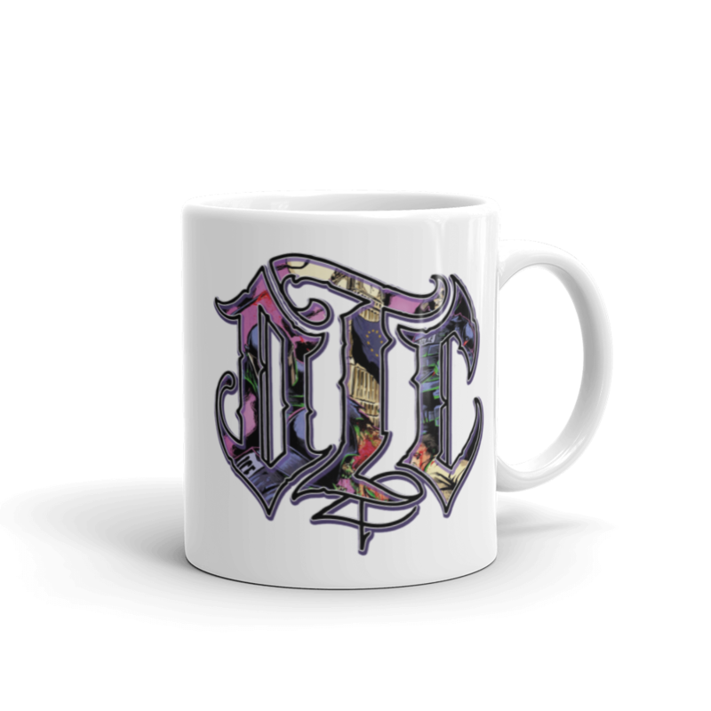 DTC mug
