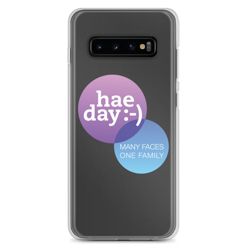 Accessories - hae day :-) Samsung Case