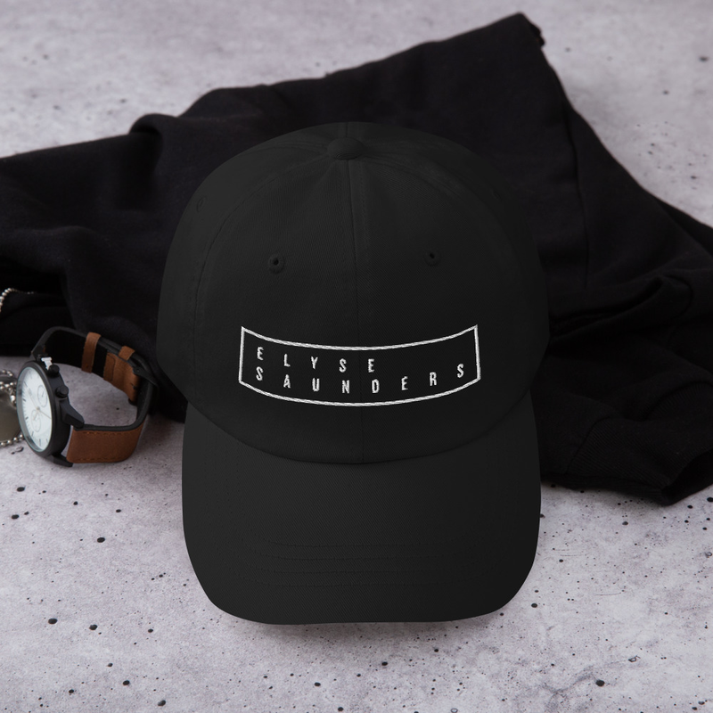 Elyse Saunders - Official Hat