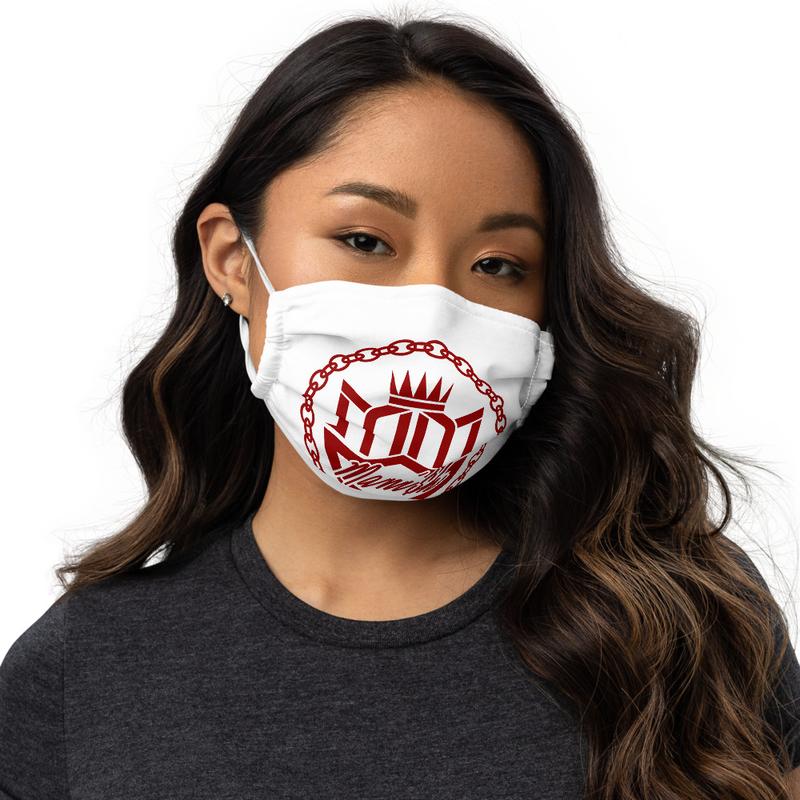 Face Mask - MANi$H Logo