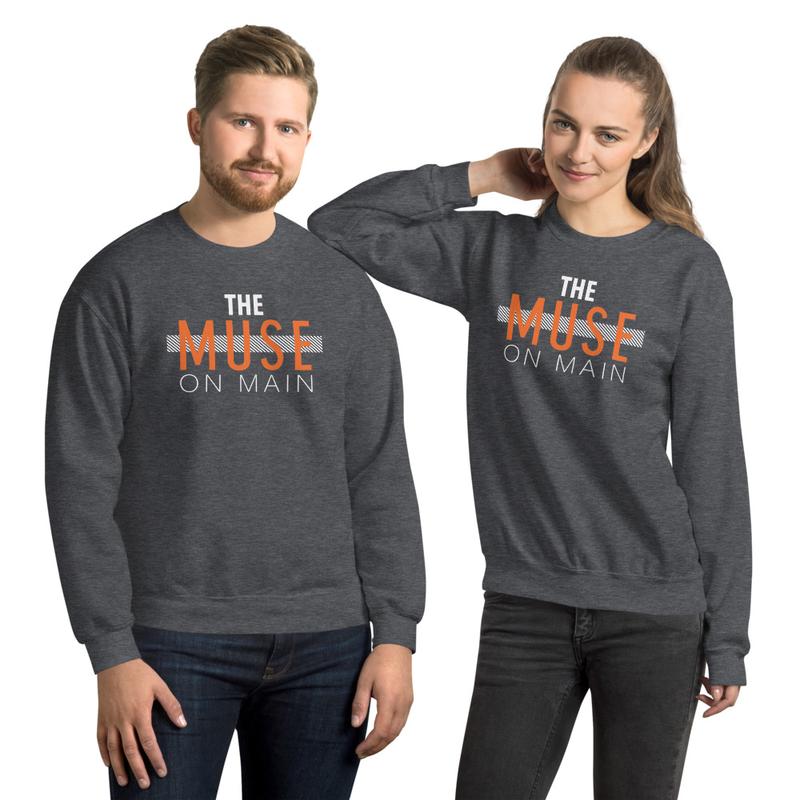 tMoM - Unisex Sweatshirt
