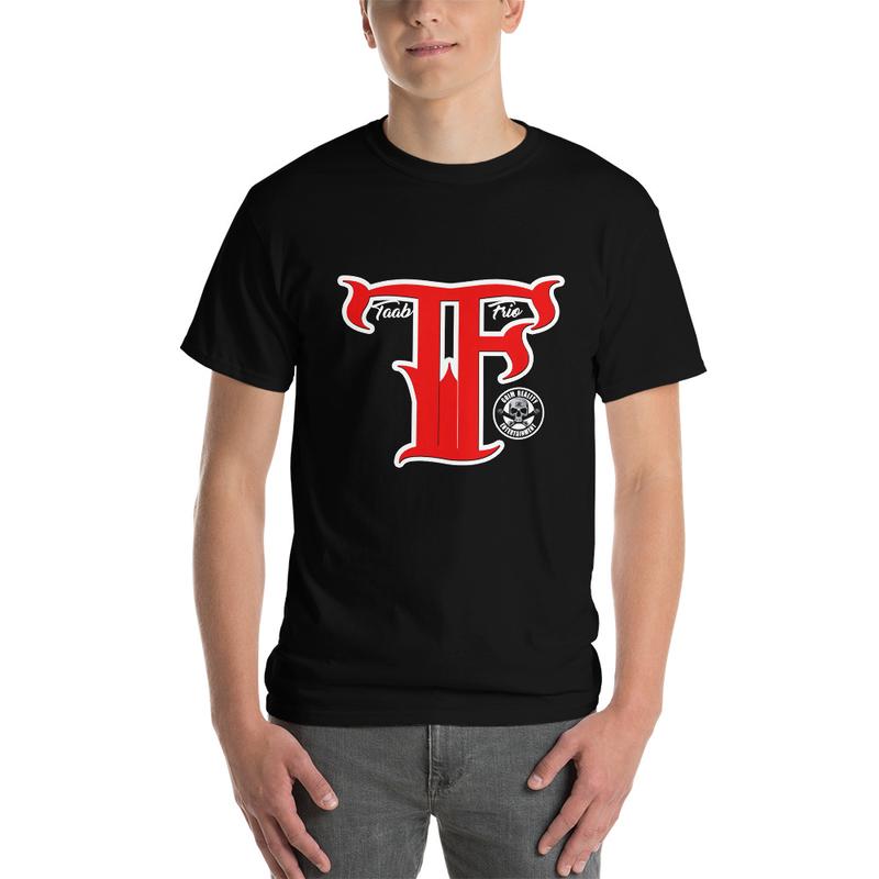 Men's Taab Frio Logo Shirt