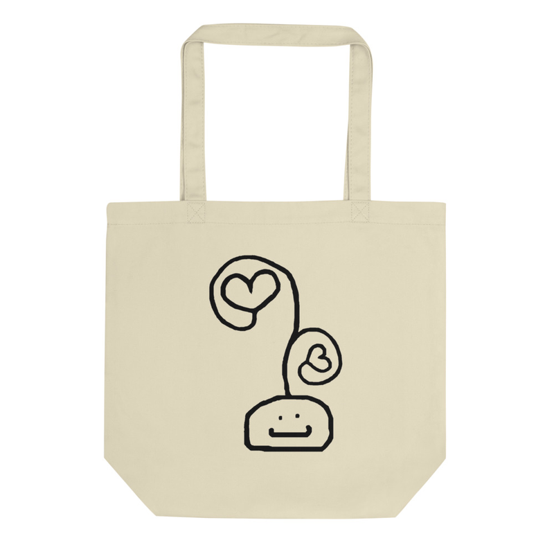 PuffyGuy Eco-Tote