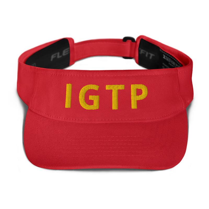 IGTP Visor