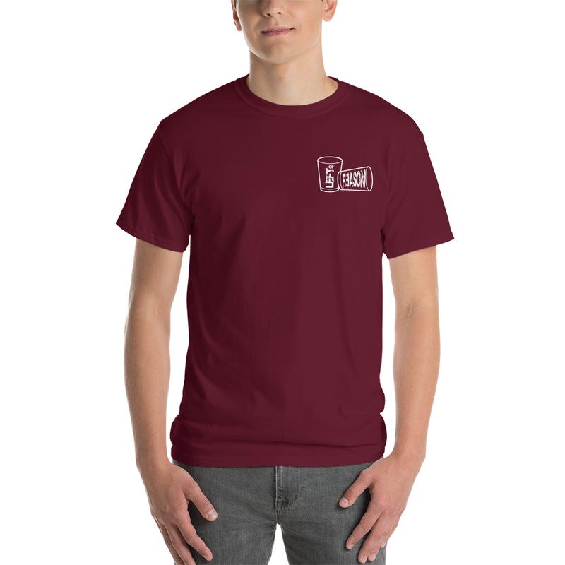 LOR SHOT GLASS Short Sleeve T-Shirt