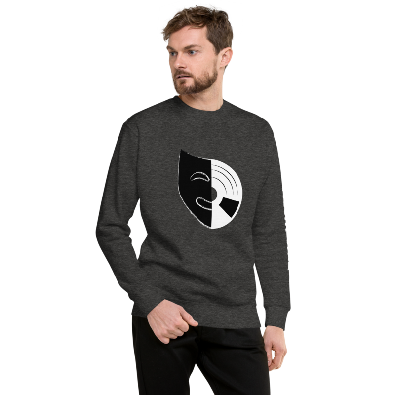 Two Worlds Pullover
