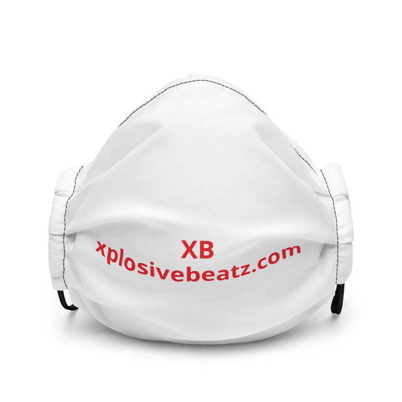 Xplosive face mask