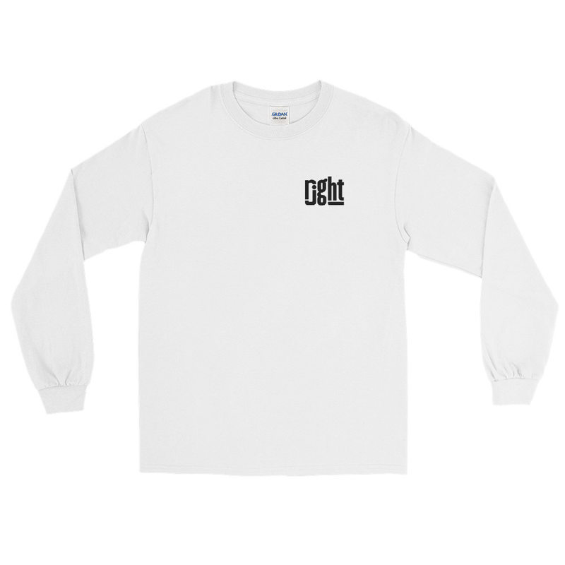 A Synonym For Long Sleeve Tee