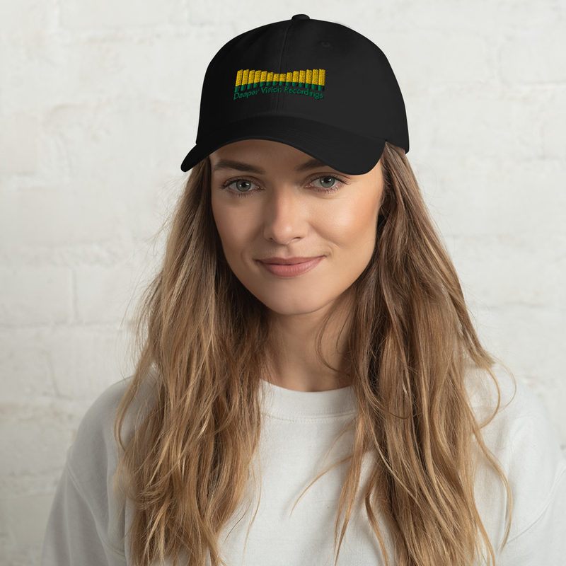 Deeper Vision Dad Hat/Baseball Cap