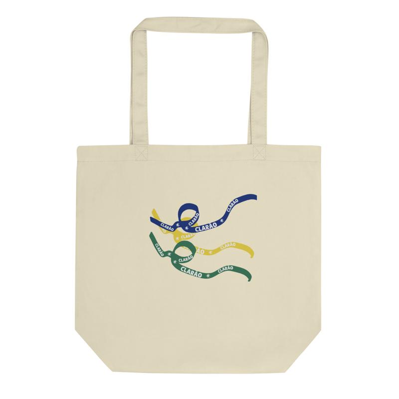 Clarão Eco Tote Bag
