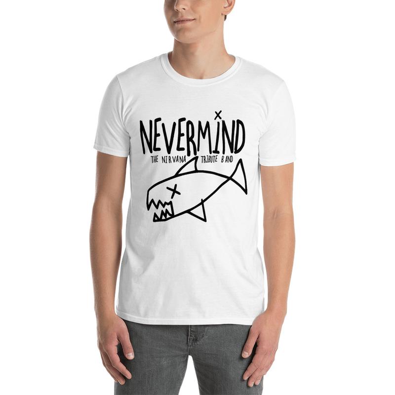 """Flip"" Short-Sleeve Unisex T-Shirt"