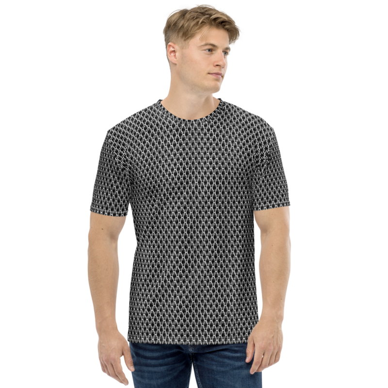 HONESTGANG Monogram Unisex T-shirt