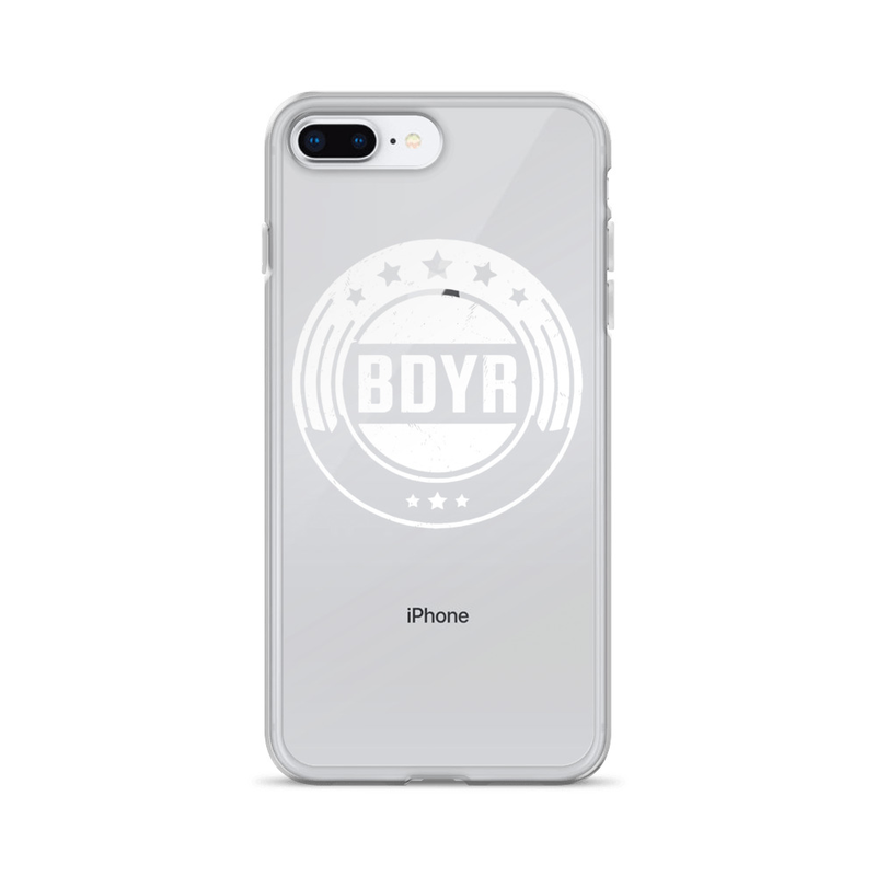 BDYR iphone Case