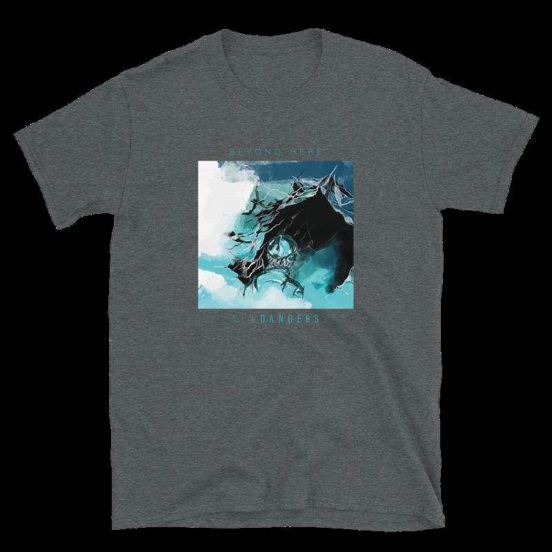 New Dangers Short-Sleeve Unisex T-Shirt