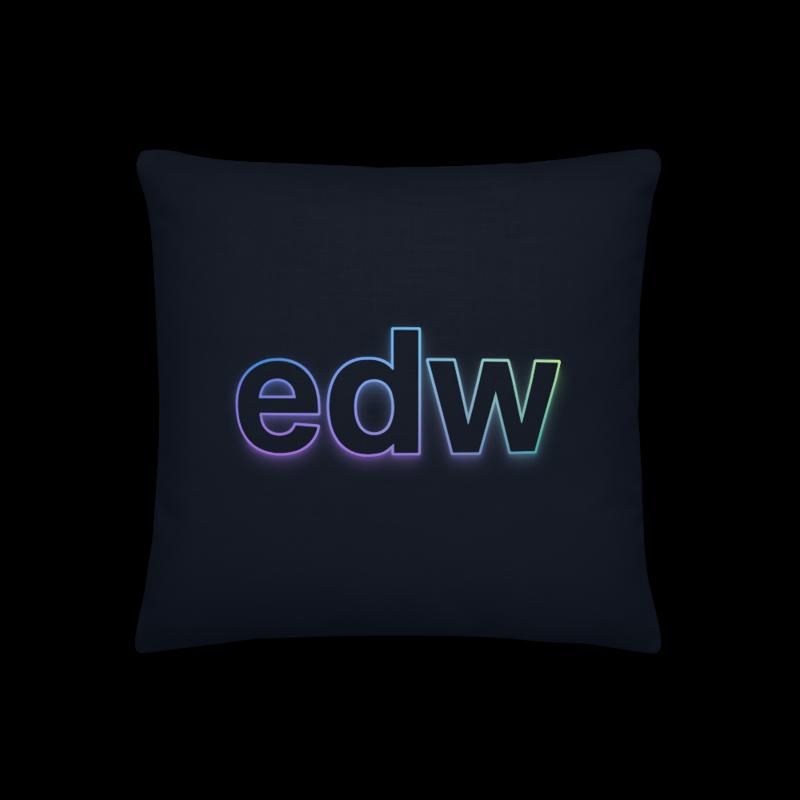 edw Pillow (Limited Run)