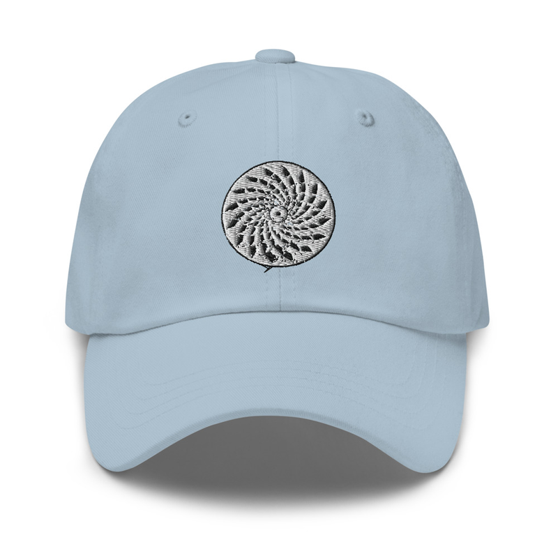 Baseball Hat with Mozaic