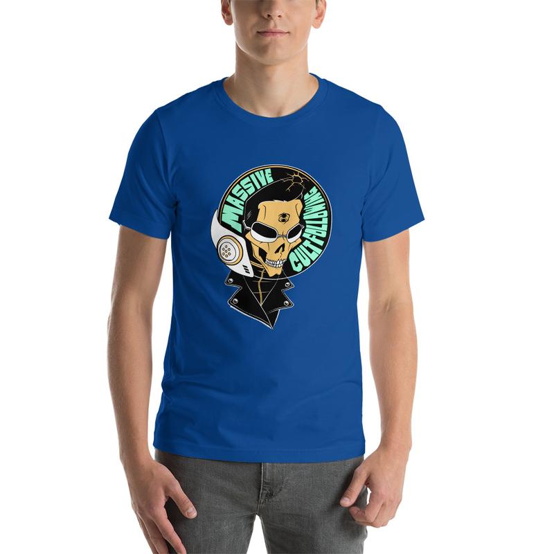 MCF T-Shirt