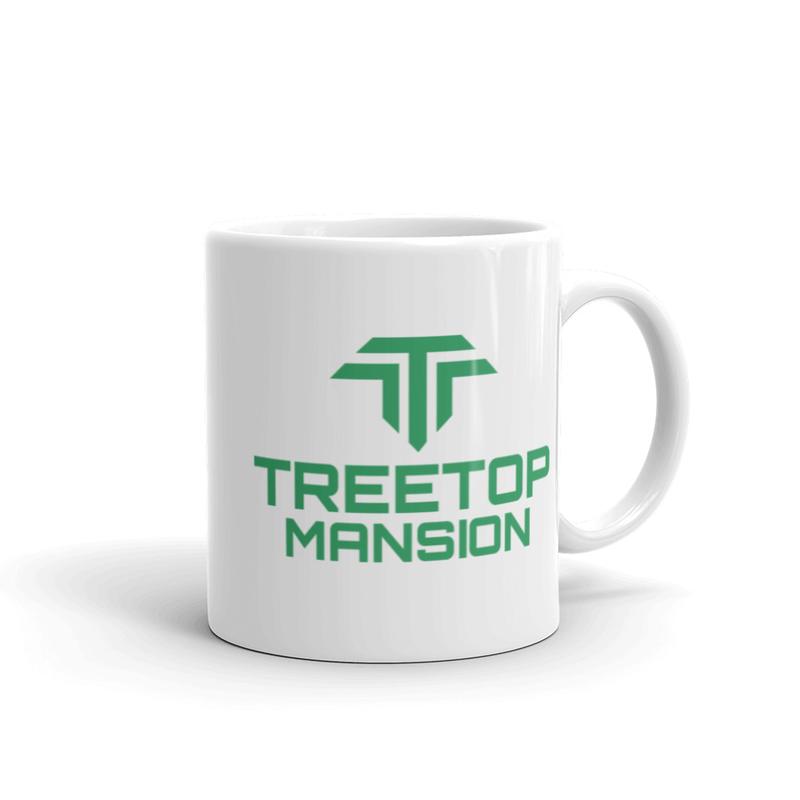 Coffee Mug - TM Logo