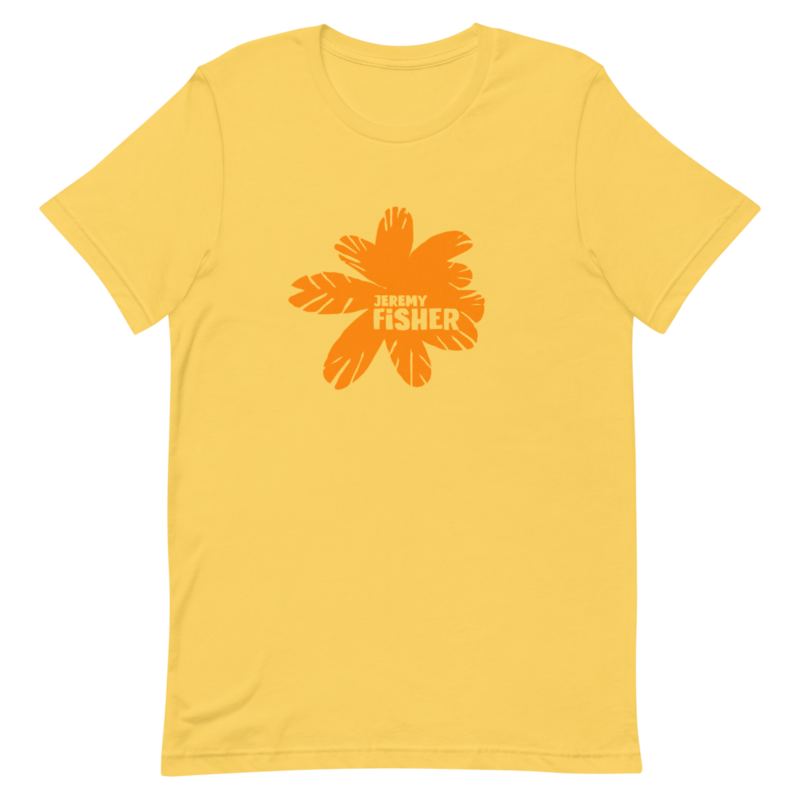 Jeremy Fisher Unisex T-Shirt