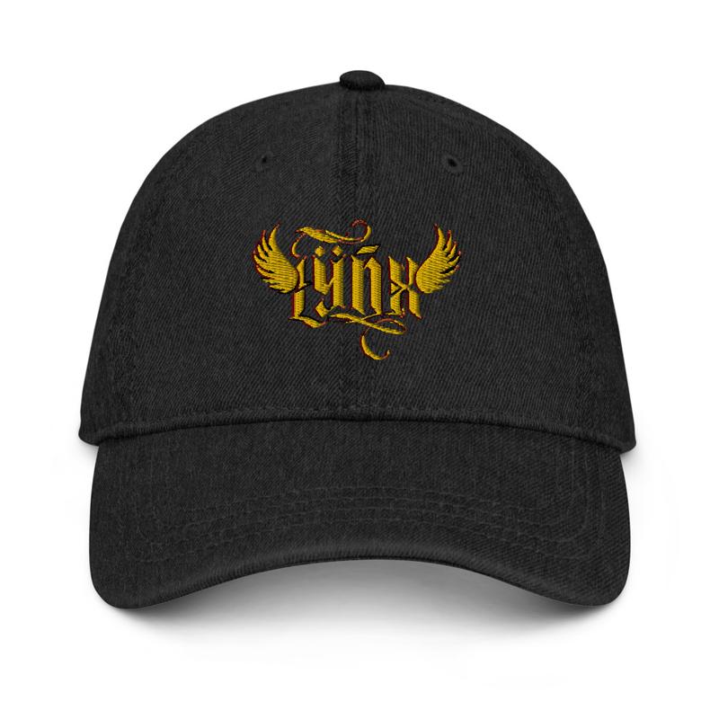 Lÿnx Denim Hat