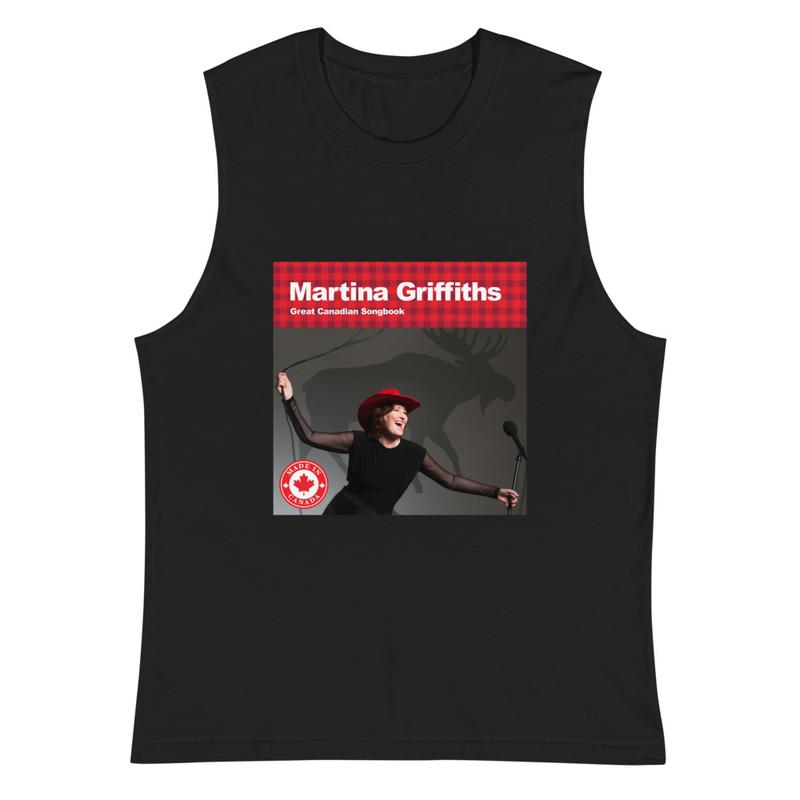 GCSB Muscle Shirt