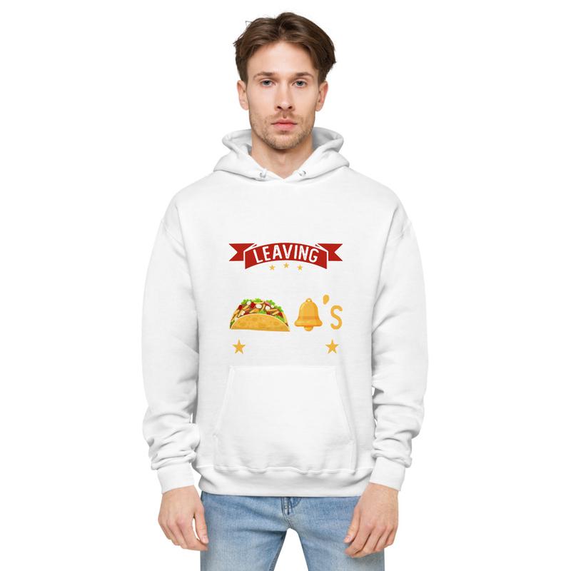 Desiderium Unisex fleece hoodie