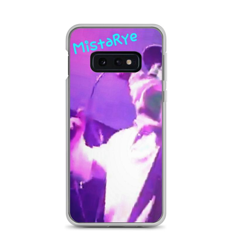 Samsung Case - Mista-Rye