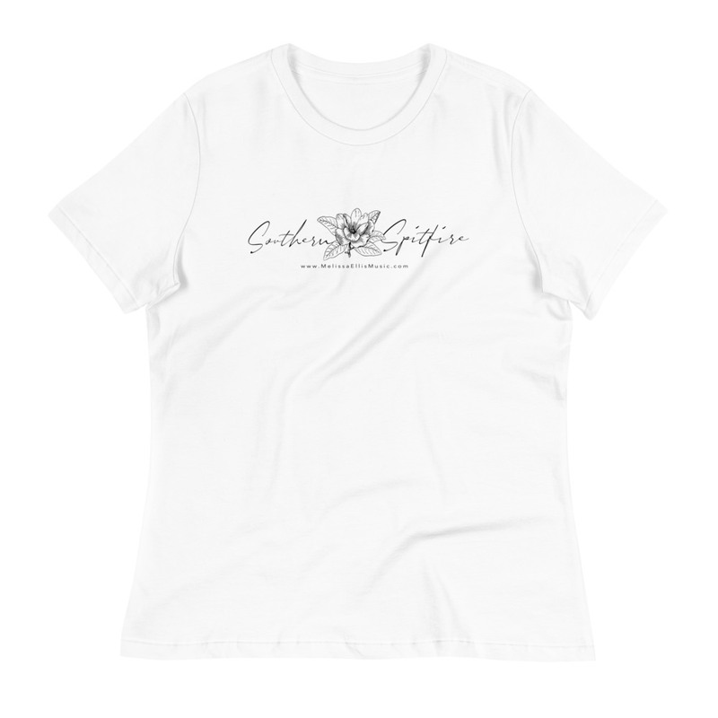 Women's Relaxed Southern Spitfire T-Shirt