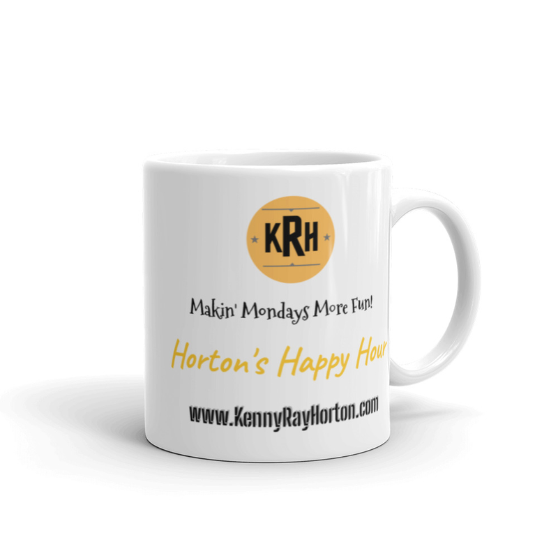 Horton's Happy Hour Mug