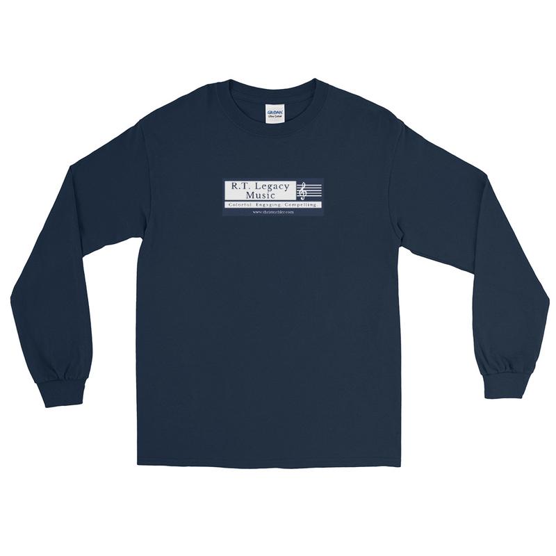 R.T. Legacy Men's Long Sleeve Shirt