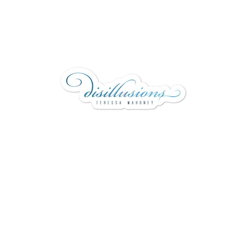 Disillusions Sticker