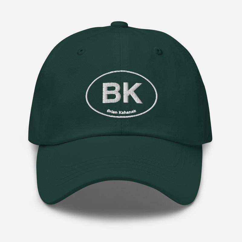 BK Travel Classic Hat - Multi Colors