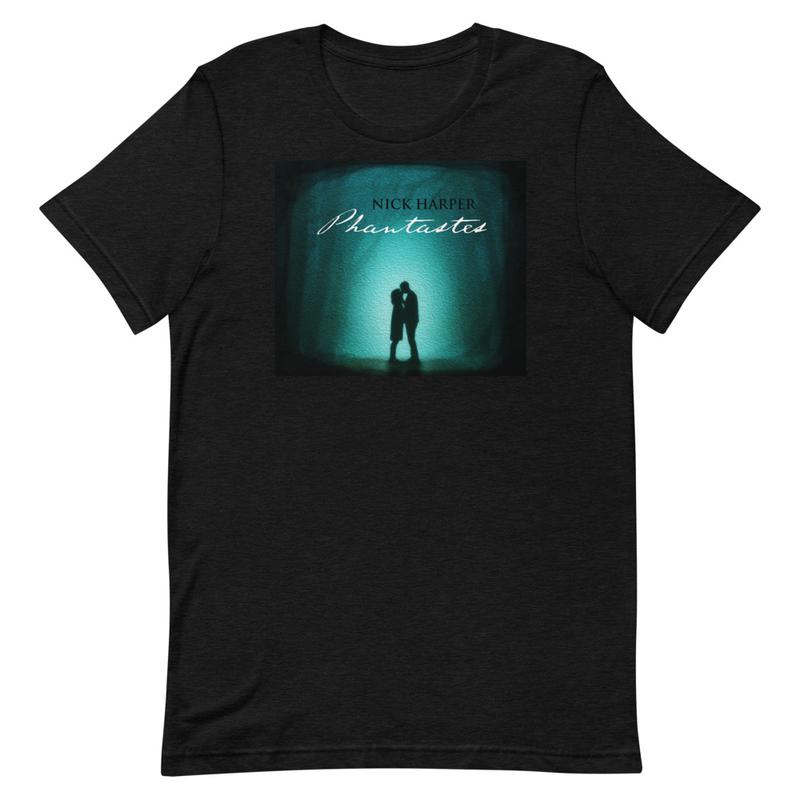 Short-Sleeve 'The Kiss' Unisex T-Shirt