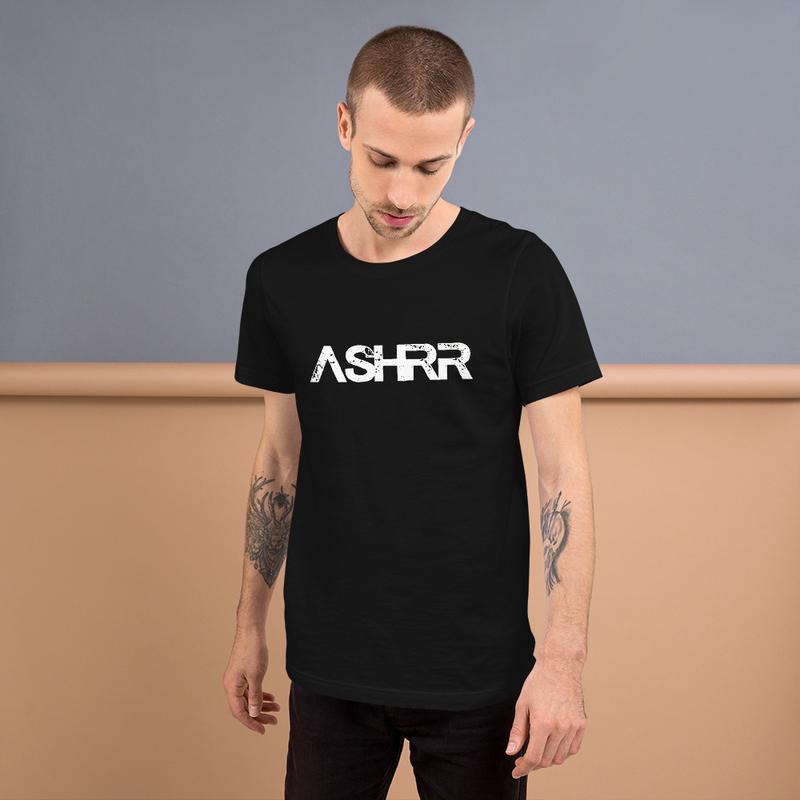 Unisex Premium T-shirt - ASHRR