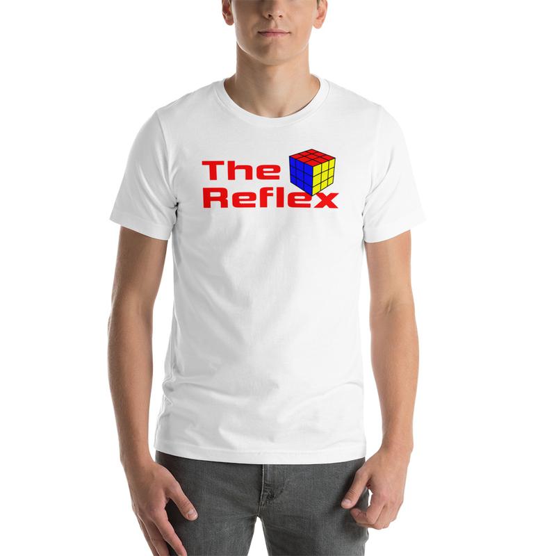 The Reflex Unisex T-Shirt