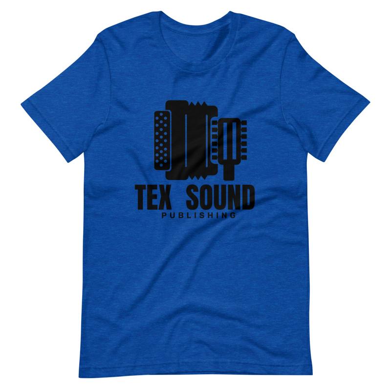 Tex Sound Publishing (Upgraded Unisex)