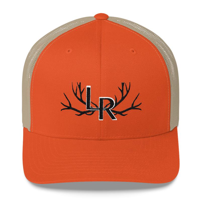 Lady Redneck Hat
