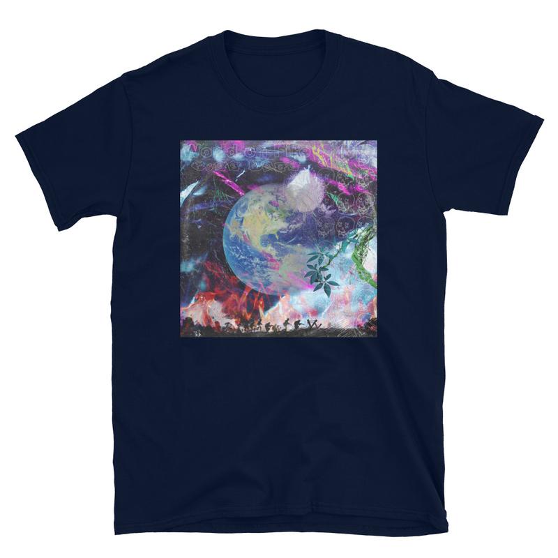 WoF Unisex T-Shirt