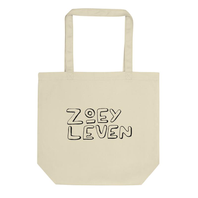 Zoey Leven Tote