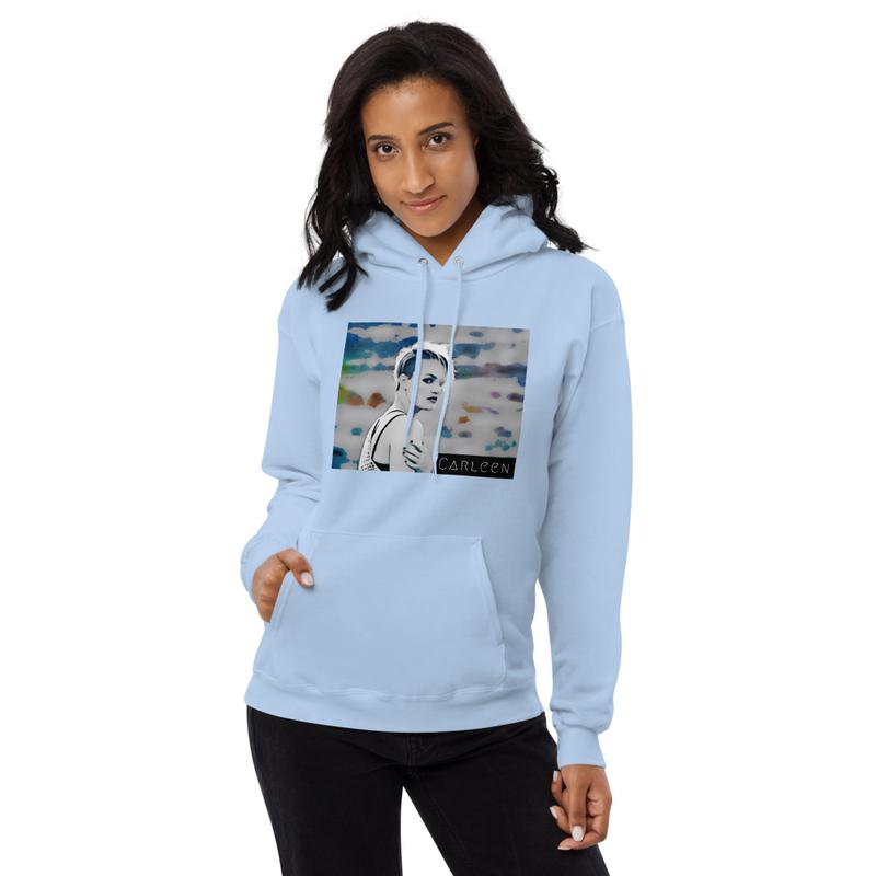Unisex fleece hoodie copy copy copy