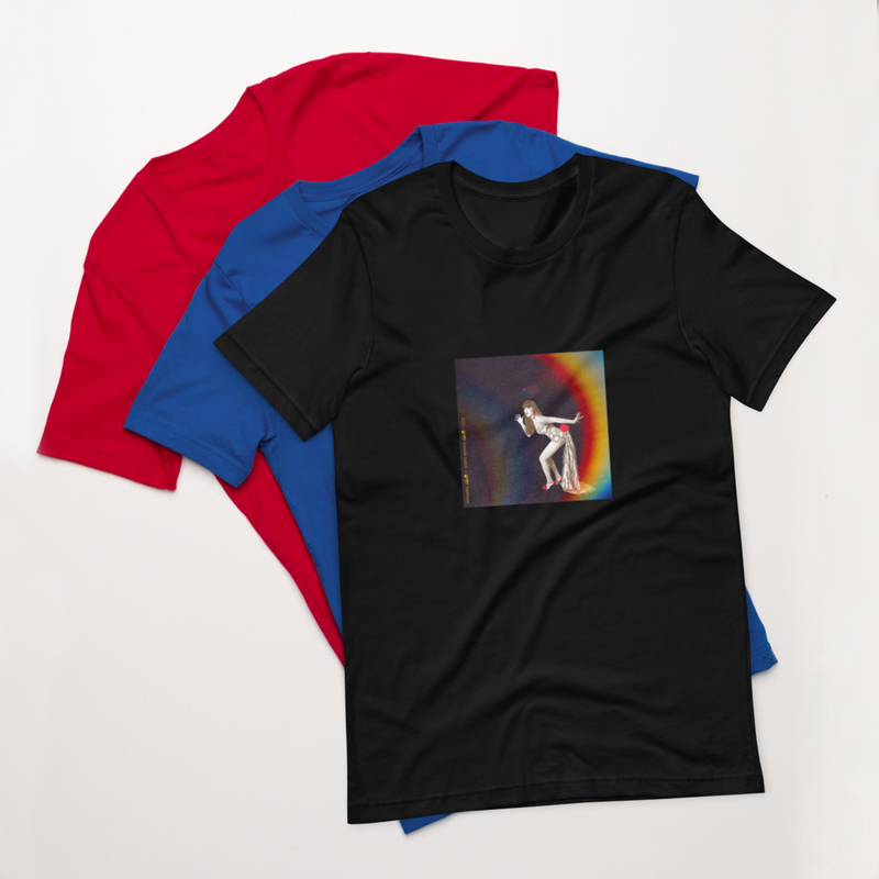 Cheeky Betty Unisex T-Shirt