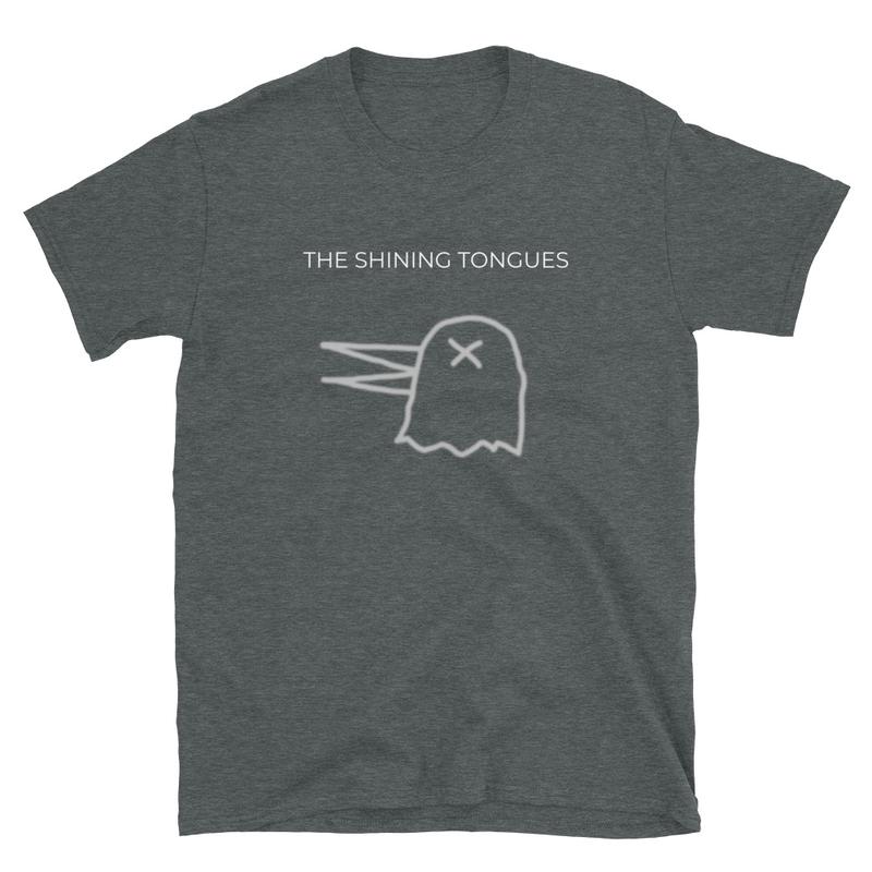 Cosmic Beak Unisex T-Shirt