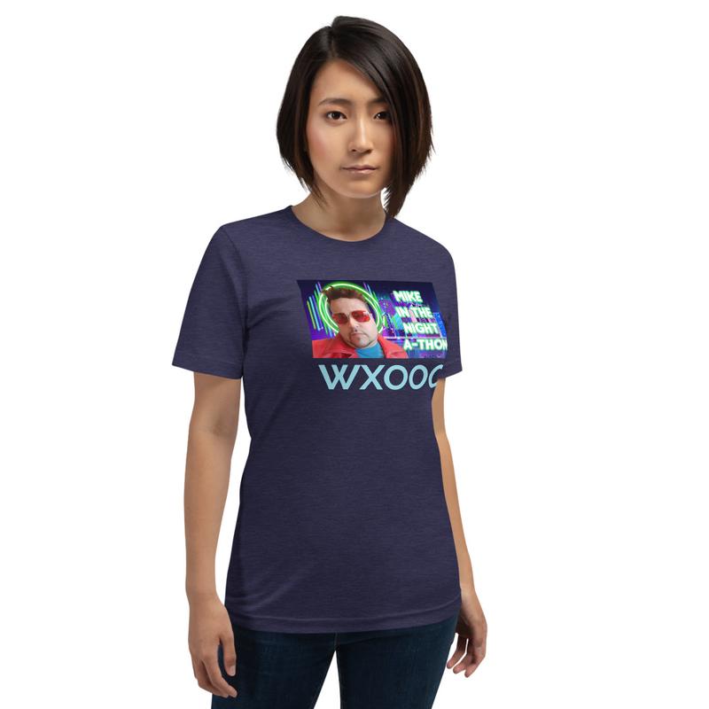 MikeAthon Short-Sleeve Unisex T-Shirt