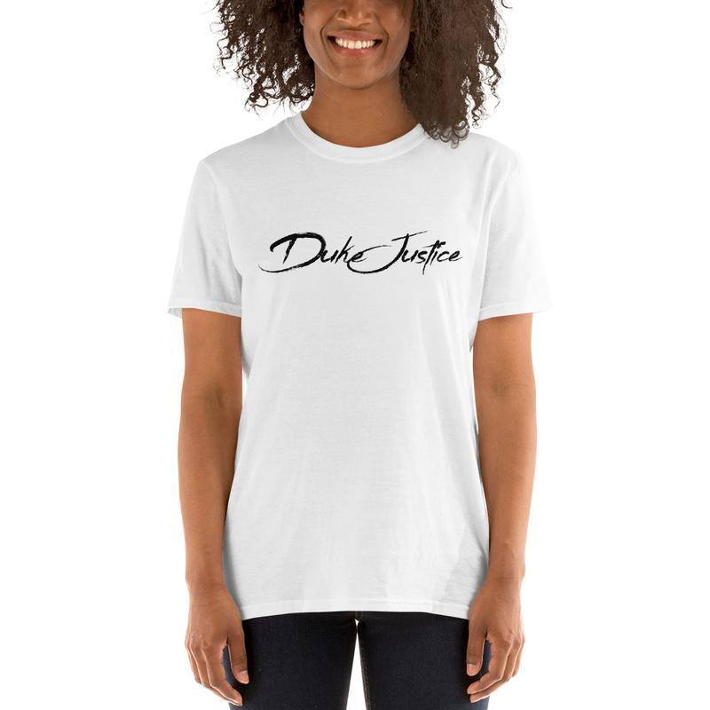 DJ T-Shirt (Color Options)