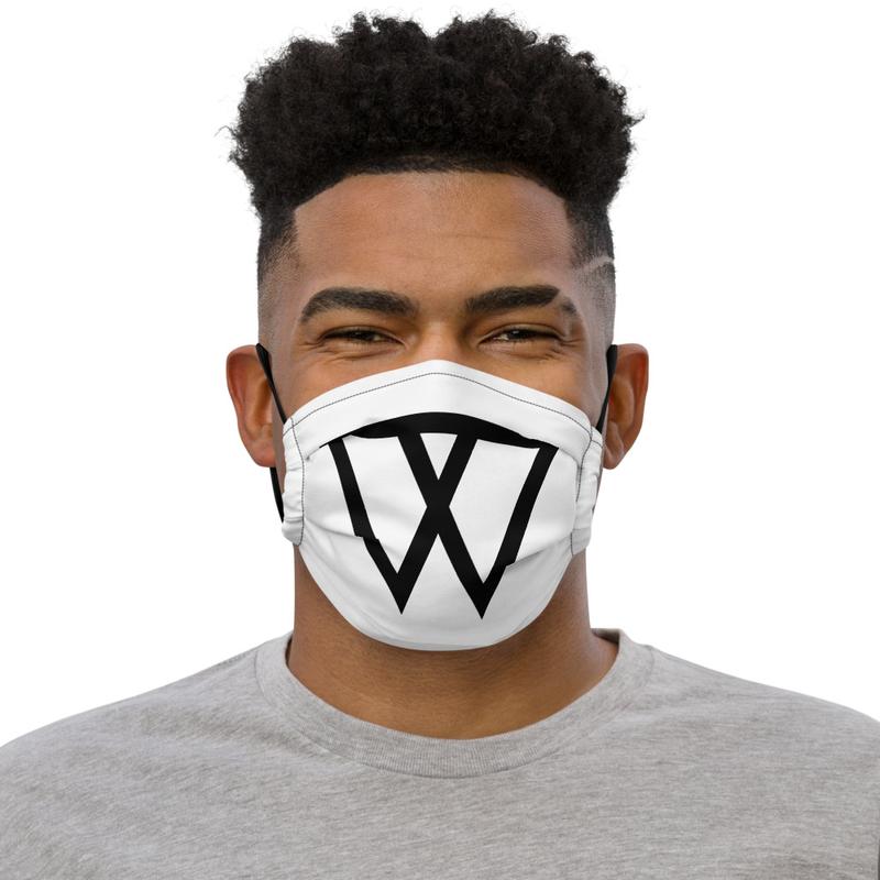 WB Premium face mask