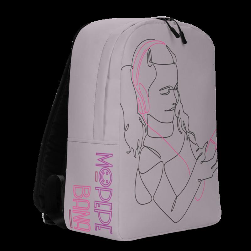 Mopepe Bana G Backpack