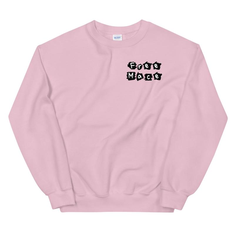 Logos Unisex Sweatshirt