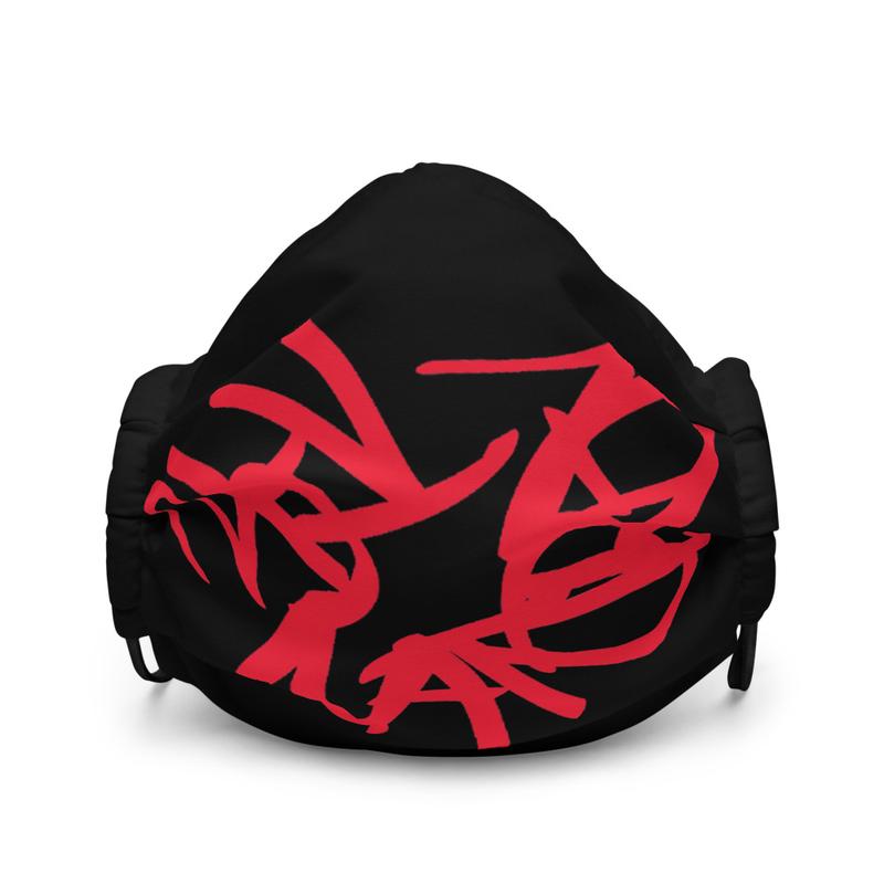 """The Natural """"LOGO"""" Mask"""